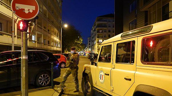 Türkiye, Fransa'daki silahlı saldırıyı şiddetle kınadı