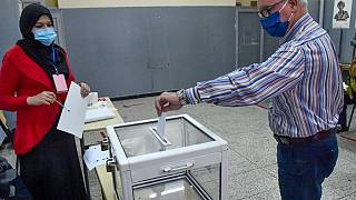 Referendum in Algeria