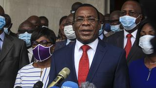 Ivory Coast election: Opposition calls for 'civil transition'