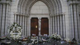 کلیسای نیس فرانسه