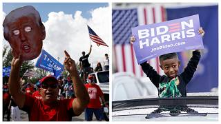 Mindkét tábor lelkesen kampányol jelöltjéért