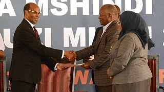 Tanzanie : le président John Magufuli officiellement intronisé