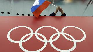 Болельщики на Олимпиаде в Сочи 18 февраля 2014