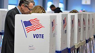 ABD oy sandıkları