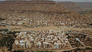 صحراء اليمن