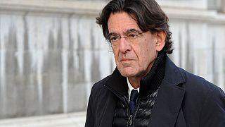 Fransa eski Milli Eğitim Bakanı Luc Ferry