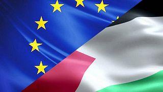 العلاقات ما بين الاتحاد الأوروبي والسلطة الفلسطينية