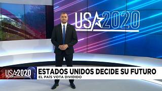 Euronews Hoy | Especial elecciones en Estados Unidos