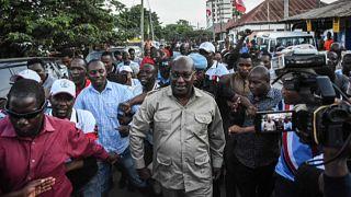 Plusieurs chefs de l'opposition arrêtés en Tanzanie
