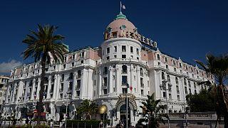 فندق نغرسكو