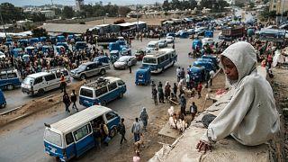 Etiyopya / Arşiv