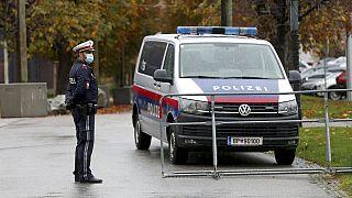 Varios tiroteos en el centro de Viena causan al menos dos muertos y varios heridos