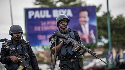 9 blessés dans l'explosion d'une bombe à Yaoundé