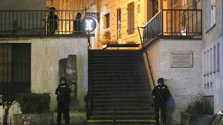 Ataque de Viena faz cinco mortos e governo acusa o jiadismo