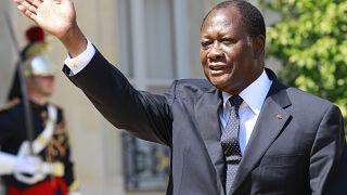Côte d'Ivoire : Le président Alassane Ouattara réelu avec 94.27% des voix