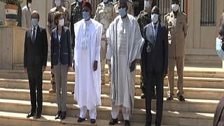 France Re-establishes Relations with African Sahel Countries