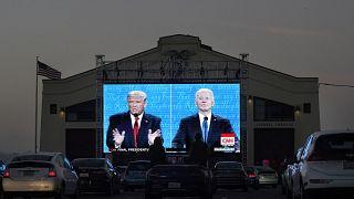 ترامب أم بايدن، من منهما سيفوز بالانتخابات الأمريكية؟