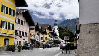 Austria is among the countries in Europe to impose new restrictions from Tuesday