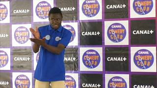Cameroon's stand-up comedy hopes for growth as interest soars