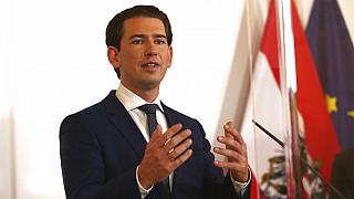 """Vienna, per il cancelliere Kurz è """"terrorismo islamico"""""""