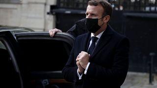 Лидеры стран Евросоюза и его учреждений осуждают теракт в Вене