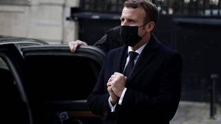 L'UE condamne l'attentat terroriste de Vienne