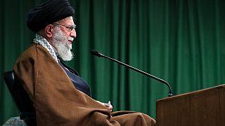 İran Lideri Basın Ofisi- AA