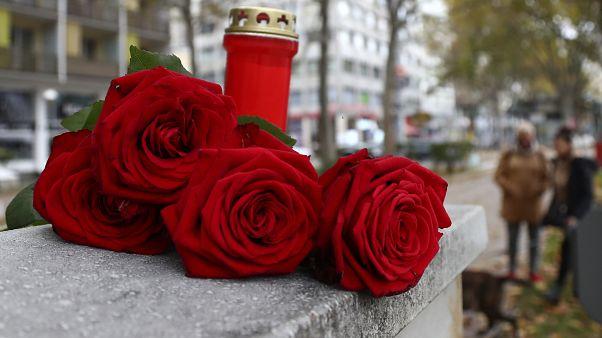 Três dias de luto nacional na Áustria