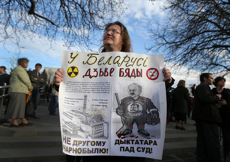 Sergei Grits/AP