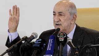 Algeria: Tebboune recovers, to return home soon- presidency