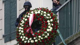 В Австрии объявлен трехдневный траур