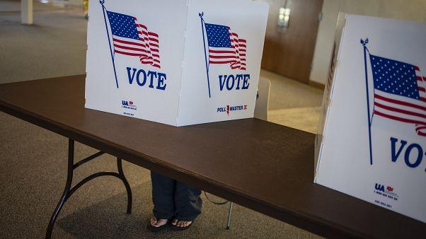 انتخابات ریاست جمهوری ۲۰۲۰ ایالات متحده آمریکا
