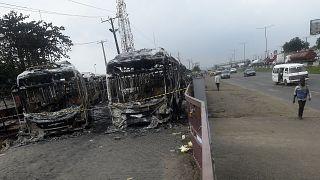 #EndSARS : Enquête de la CPI sur les violences policières