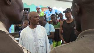 Ivory Coast: Communities in mediation efforts for peace