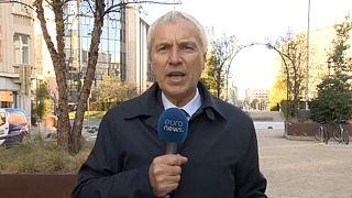 Euronews Brussels