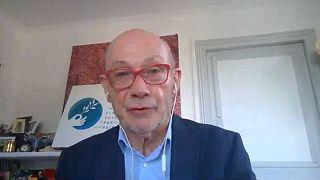 Бывший глава ВТО Паскаль Лами критикует трампизм