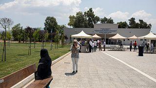 Atenas abre al fin su primera mezquita para el rezo musulmán