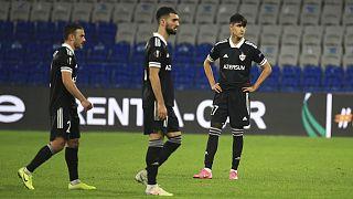 Karabağ Futbol Takımı