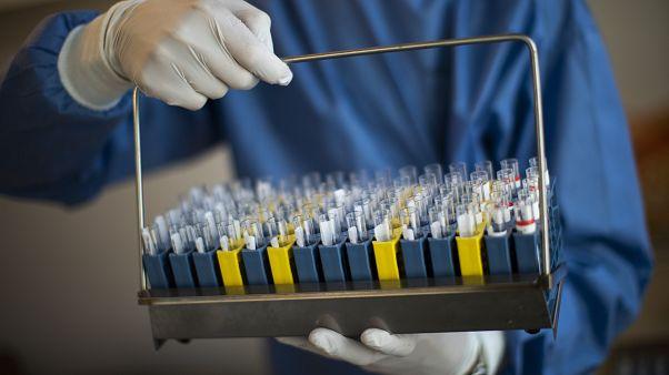 Koronavírus: közeledik a válság fordulópontja Belgiumban