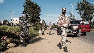 Etiyopya polisi