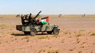 Increasing tensions around Western Sahara