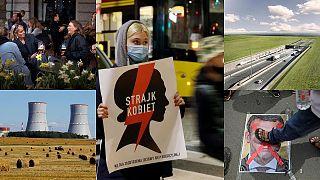 ABD seçimi gölgesinde Avrupa'da gözden kaçan 5 haber