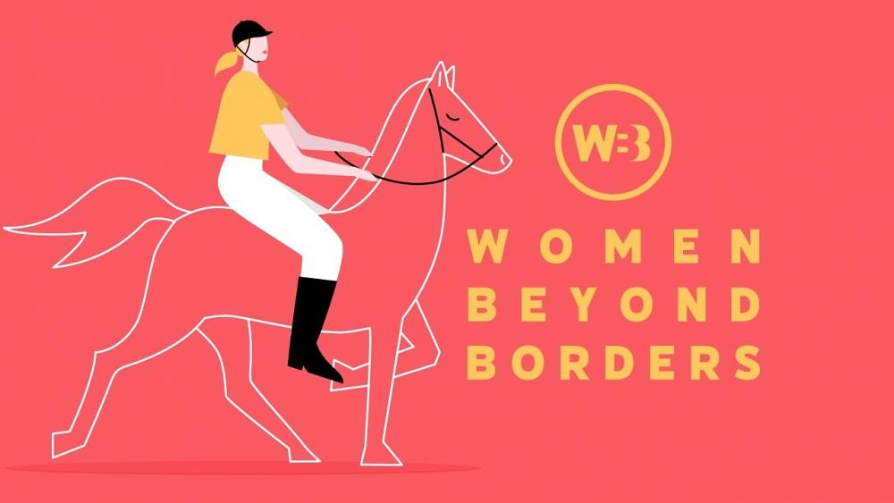 Women Beyond Borders: travelling the world on horseback