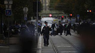 """La menace terroriste pèse sur les Européens, """"peu importe la laïcité ou les caricatures"""""""