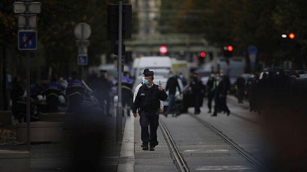 A resposta europeia ao terrorismo