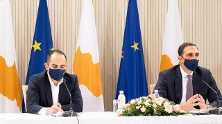 Η συνέντευξη του Υπουργού Υγείας της Κύπρου Κωνσταντίνου Ιωάννου