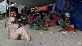 Mozambique struggles to respond as violence displaces thousands
