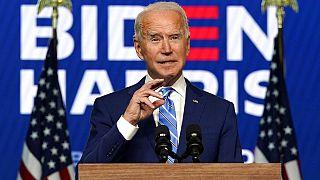 Joe Biden vence Michigan e está cada vez mais próximo da Casa Branca