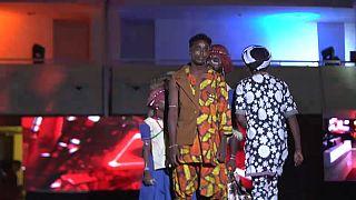 La mode en lumière dans un Soudan post- el Béchir