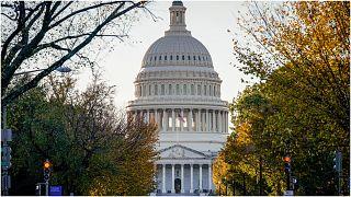 تنافس للسيطرة على مجلس الشيوخ